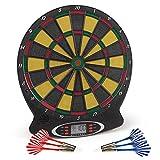 Aktive 43095- Diana electrónica Multifunción Con 18 Juegos