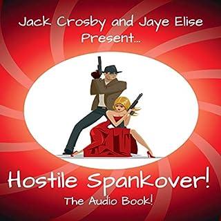 Hostile Spankover! cover art