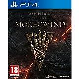 The Elder Scrolls Online: Morrowind (PS4) (New)