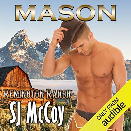 Mason audiobook cover art
