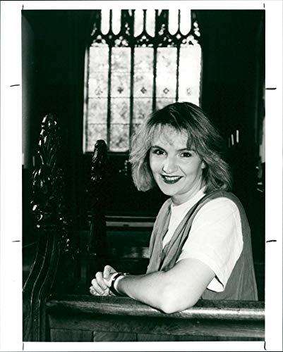 Susan Rae - Vintage Press Photo