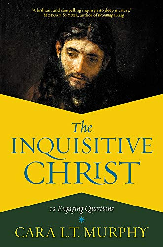 The Inquisitive Christ: 12 Engaging Questions