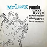 Mr. Luck - A Tribute to Jimmy Reed: Live at the Royal Albert Hall (Standard LP)(Black Gatefold)