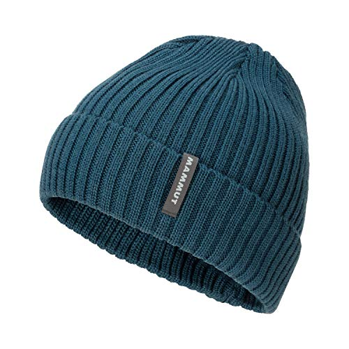Mammut Alvra Beanie, Wing Teal, one Size