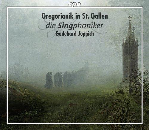 Sancti Spiritus adsit [Sequenz: St. Gall Monastery Library, 10th Century] (arr. G. Joppich for vocal ensemble)