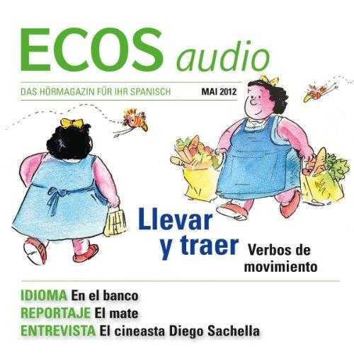 ECOS audio - ¿Llevar o traer? 5/2012 Titelbild