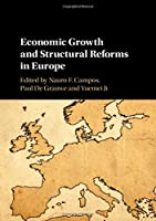Economic Growth and Structural Reforms in Europe