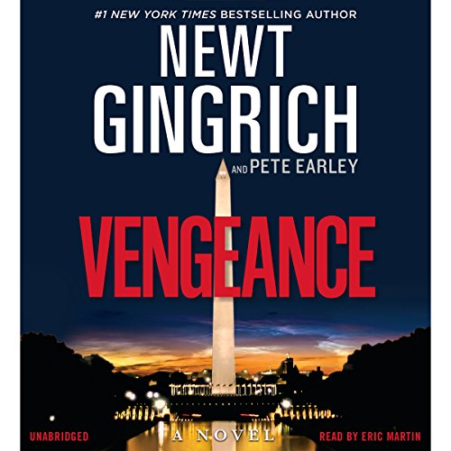 Vengeance Audiobook By Michael Giorgione,                                                                                        Pete Earley cover art