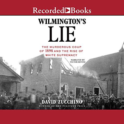 Wilmington's Lie cover art