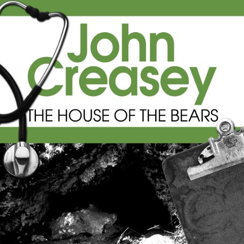 The House of the Bears cover art