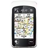 ユピテル(YUPITERU) ATLAS ハンディGPSマップ ASG-CM13