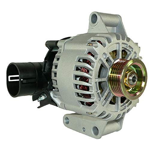 DB Electrical 400-14087 Alternator Compatible With/Replacement For 2.3L L4 Ford...