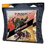 Magic: The Gathering Jumpstart 4 Sobres