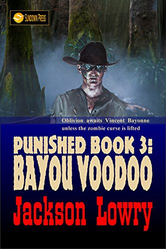 Bayou Voodoo (Punished Book 3) (English Edition)