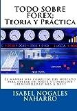 TODO SOBRE FOREX::Teoria y Práctica: El manual mas completo del mercado para operar en FOREX y conseguir ¡¡ RENTABILIDAD MES A MES!!: Volume 1 (FOREX AL ALCANCE DE TODOS)