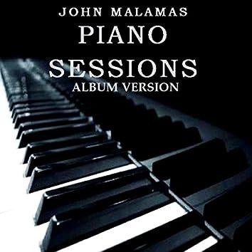 Piano Sessions - Album Version