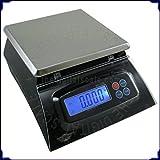 Balance de Cuisine Polyvalente 7kg/1g - Idéale pour Aliments, cantines, pizzerias, boulangeries,etc