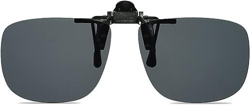 Best square clip on sunglasses Reviews