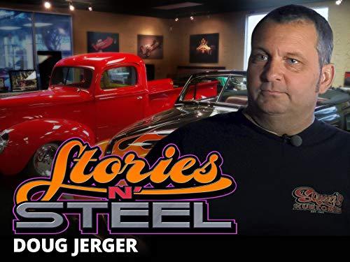 Doug Jerger - Squeeg's Kustoms