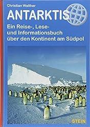 [Antarktis-Wiki] Literatur zur Antarktis