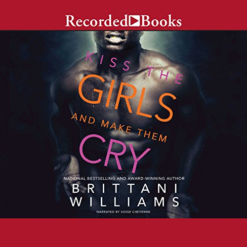 Kiss the Girls and Make Them Cry  By  cover art