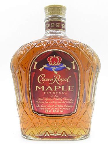 Crown Royal(クラウンローヤル)『メープルフィニッシュド』