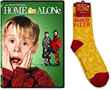 Cheese Holiday Pizza Bundle Home AloneDVD Movie Character Hijinks Kevin Yellow Lovely Cheese Pizza...