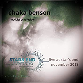 Live at Star's End