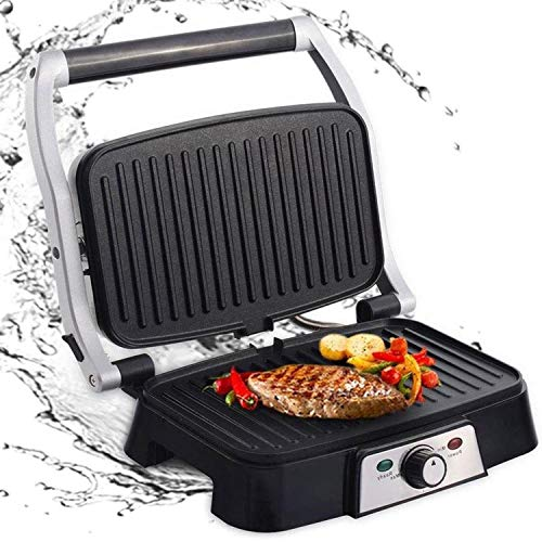 Aigostar Hitte 30HFA - Grill multifonction,...