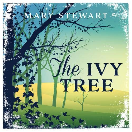 The Ivy Tree  By  cover art