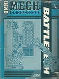 Omni Mech Blueprints (Battletech)