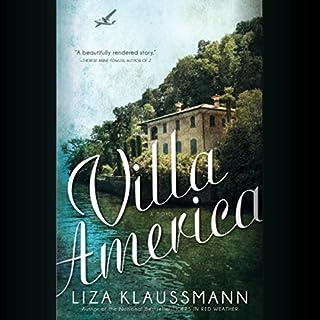 Villa America cover art