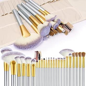 elf studio makeup artist brush belt