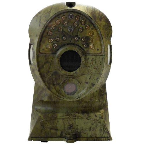Dörr 204366 Kompaktkamera, Khaki