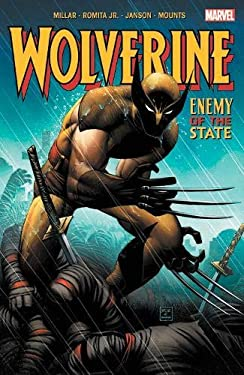 Wolverine: Enemy of the State
