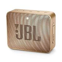 Kabelloses Bluetooth-Streaming - Streamen Sie drahtlos einen hochwertigen Sound von Ihrem Smartphone oder Tablet. Integrierter wiederaufladbarer Lithium-Ionen-Akku für eine Wiedergabezeit von 5 Stunden. Die IPX7 Wasserdichte Konstruktion ermöglicht e...
