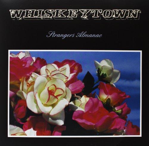 Strangers Almanac [Vinyl LP]