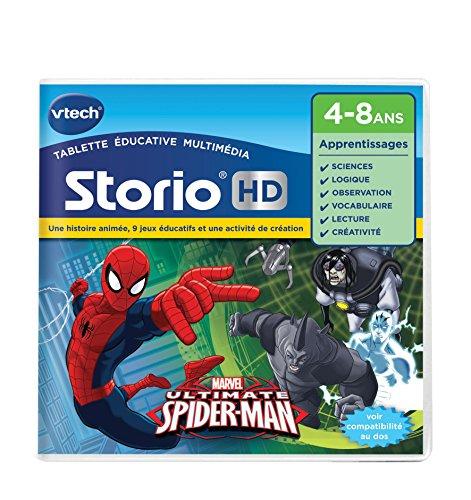 Vtech – 272005 – Spiel für Tablet – Hd Storio
