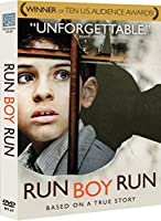 Run Boy Run [DVD] [Import]