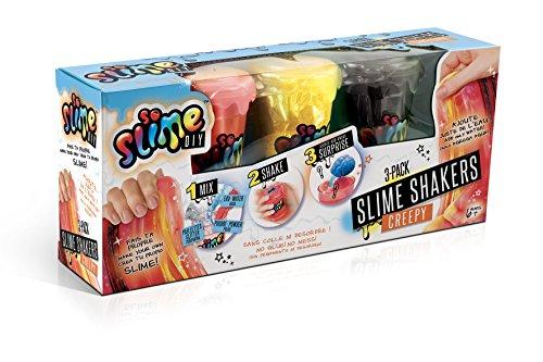 Canal Toys SSC 010 So DIY - Kit Slime Shaker Garcon à fabriquer - Coloris aléatoire - So Slime
