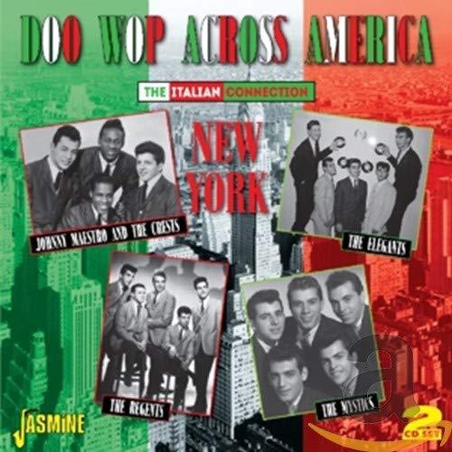 Doo Wop Across America
