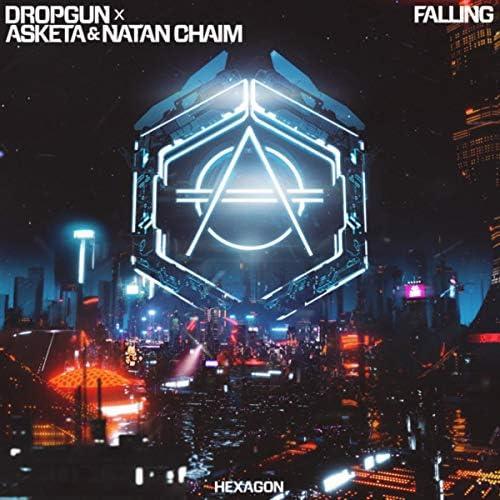 Dropgun & Asketa & Natan Chaim