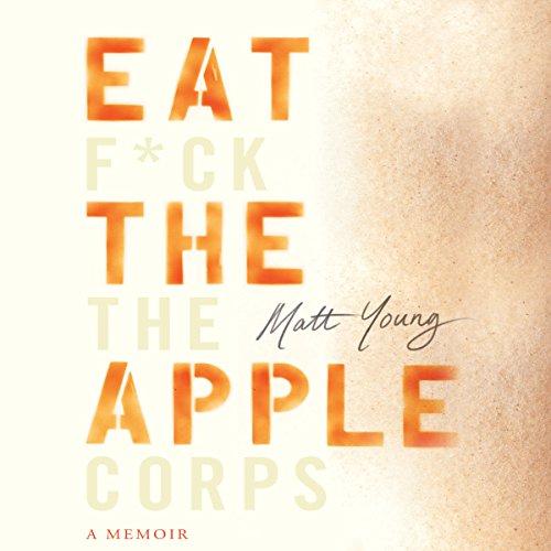 Couverture de Eat the Apple