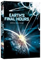 Earth's Final Hours [DVD] [Import]
