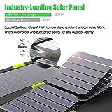 X-DRAGON Solarladegerät 14W 2-Port USB Outdoor - 4