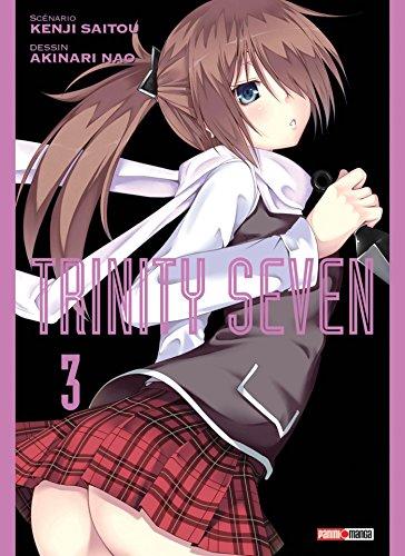 TRINITY SEVEN T03