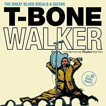 The Great Blues Vocals & Guitar (Bonus Track Version)