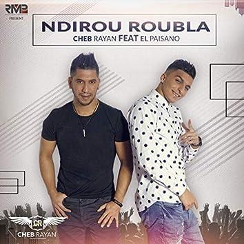 Ndirou Roubla