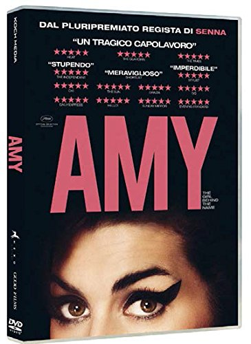 Amy - The Girl Behind The Name - Standard Edition