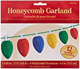Top 10 Honeycomb Christmas Decorations